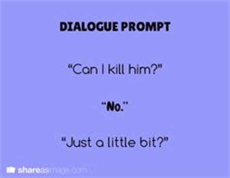 Descriptive essay with dialogue